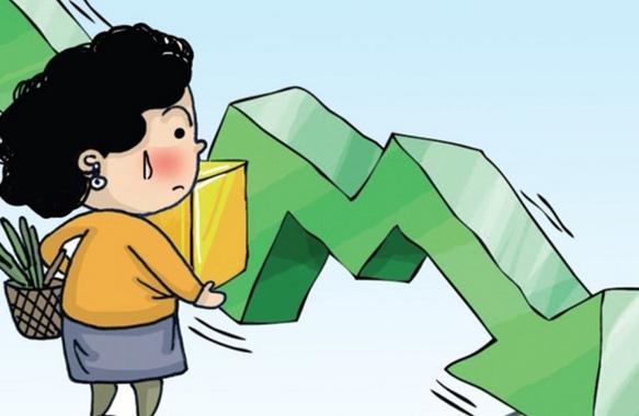 低通胀或成救命稻草 国际黄金开启保卫战