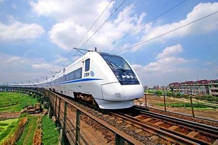 高铁升级:2025年