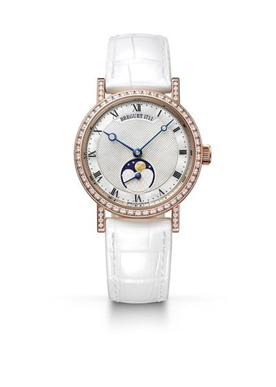 Breguet甄选三款经典腕表与你共度仲夏时光