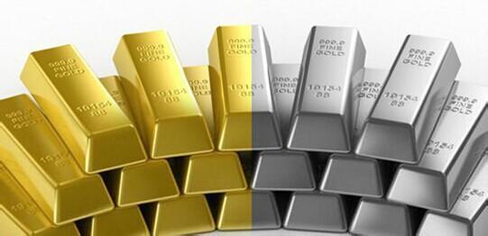 7月10日国内贵金属现货价格大幅下跌