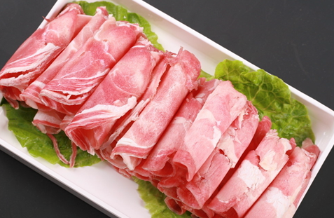 羊肉卷多少钱一斤?