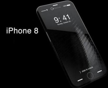 苹果8最新消息
