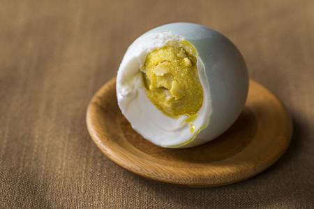 咸鸭蛋吃了会致癌吗?