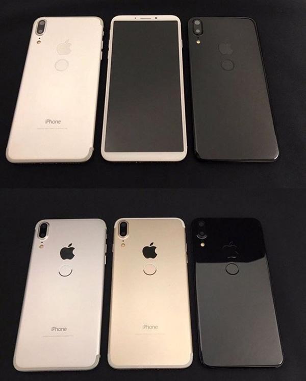 iPhone8售价可能创纪录 价格将会超乎很多人的想象