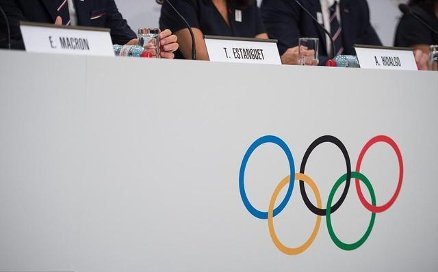 巴黎洛杉矶同时赢得奥运会承办权 举办先后顺序将进行谈判