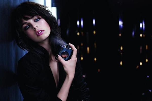 YSL推出全新黑鸦片淡香 大胆挑逗你的嗅觉