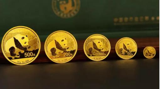 终于等到你——35周年熊猫纪念金币来了!