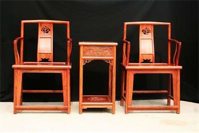如何挑选红木家具
