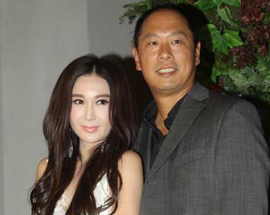 温碧霞婚姻陷危机 传出她和老公分居4个月婚姻岌岌可危