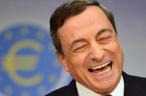 """欧洲央行9月将""""揭老底""""?"""