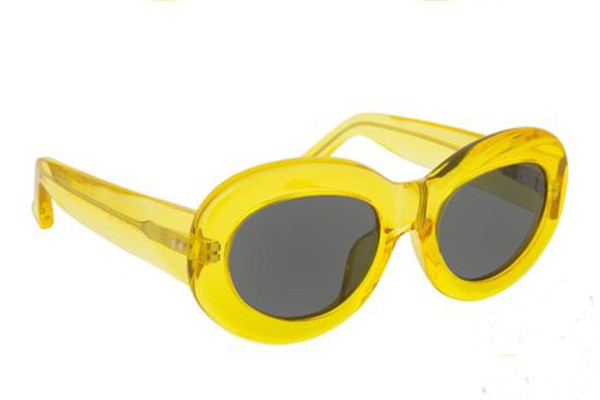 搭上几款墨镜 让你的复古时尚占领整个夏天