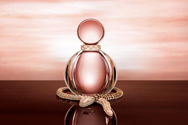 宝格丽推出全新RoseGoldea玫瑰金漾香水