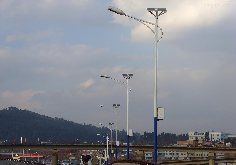太阳能路灯价钱