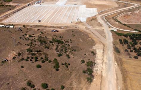 土耳其贝尔加马叶片工厂盛大开业 供应整个地区风电设备