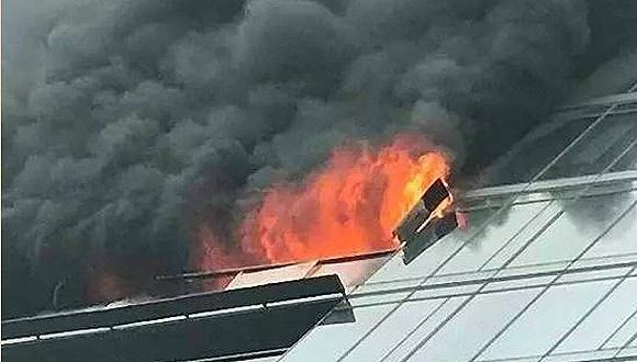 杭州保姆纵火案细节公布:消防救援符合要求 物业应急处置不到位