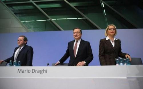 答案已破解?欧银或将这样退出QE!