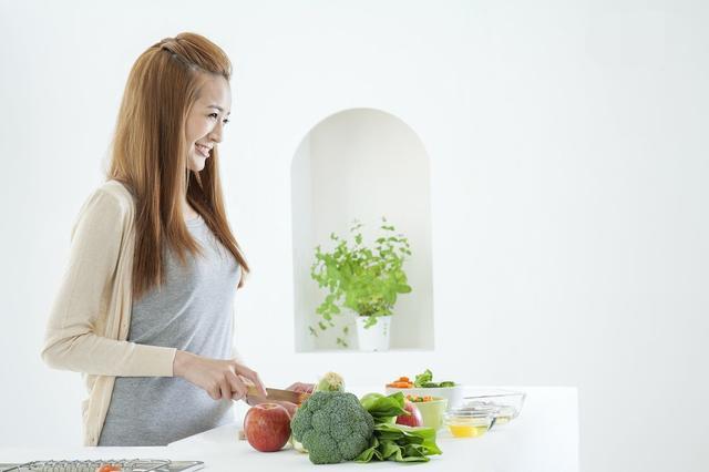 健康饮食能减肥? 做到这几点怎么吃都不会胖