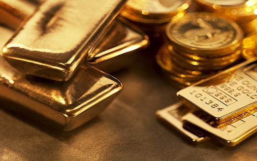 全球债务风险降临 黄金大涨就差临门一脚