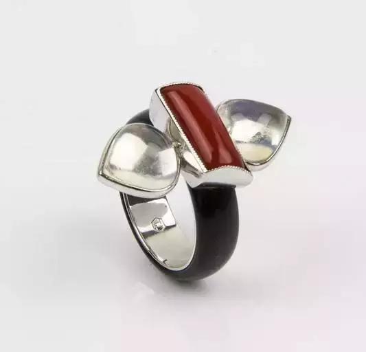 珍贵稀有珠宝玉石:有迹可循的升值红珊瑚