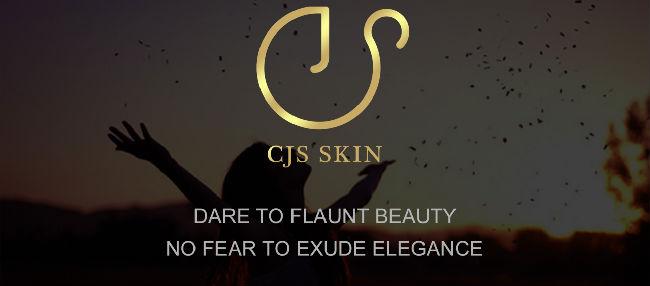 华丽绽放 CJS SKIN化妆品品牌落户香港