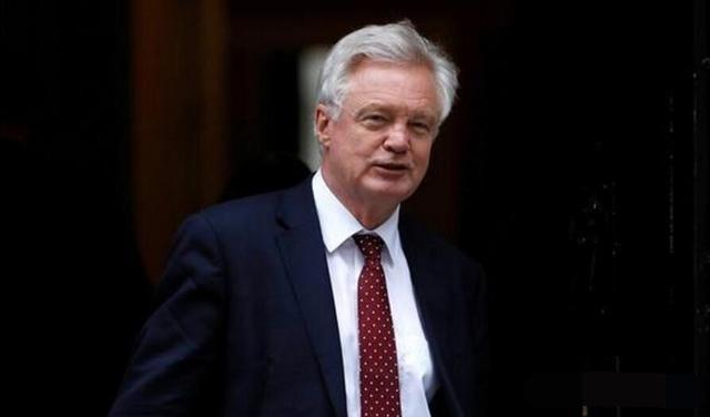 英欧将正式开启脱欧谈判 双方在布鲁塞尔为期四天的会谈