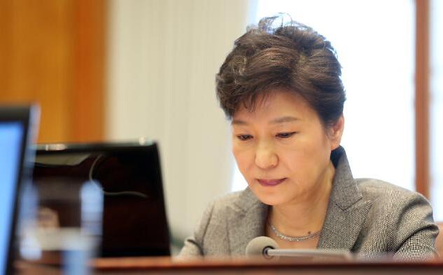 三星电子李在镕将与朴槿惠当庭对质