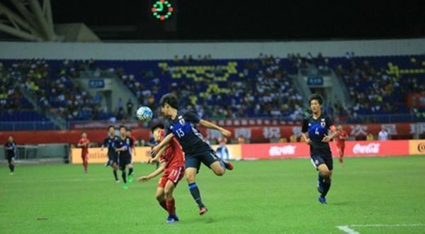 中国男足19惨败 中国足球未来可期吗?