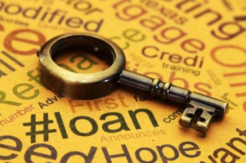 贷款需要什么手续和条件
