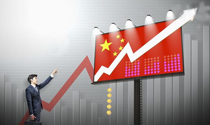 """中国数据好于预期 这两大货币""""乐开花""""!"""