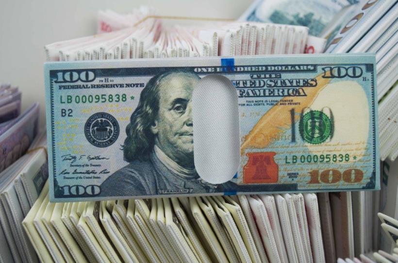 人民币连续大涨:是央行有意,还是上了美国的圈套?