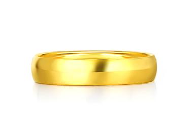 女士黄金戒指有哪些款式比较好