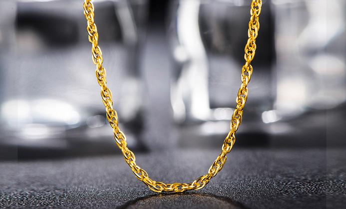 黄铜首饰和黄金首饰,你真的分得清吗?