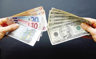 欧元/美元站上1.15大关 后市料进一步走高