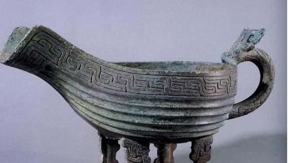 汉代青铜器