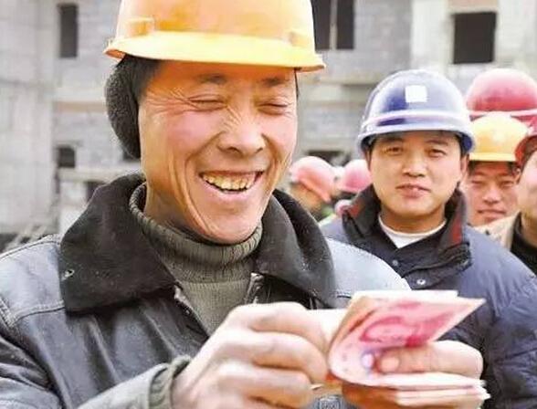 人社部治理工程欠薪 十大举措力保农民工钱袋子