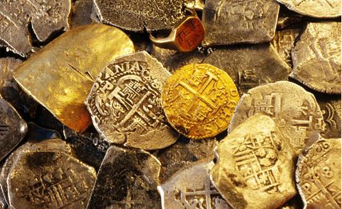 如何选择黄金投资品种?