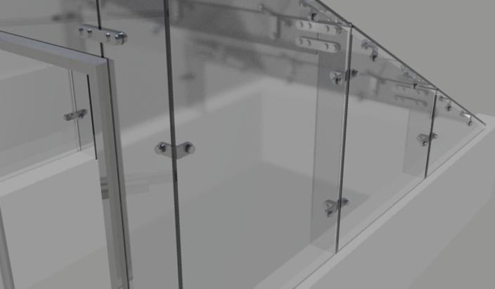 环保力度增强 增加玻璃生产成本
