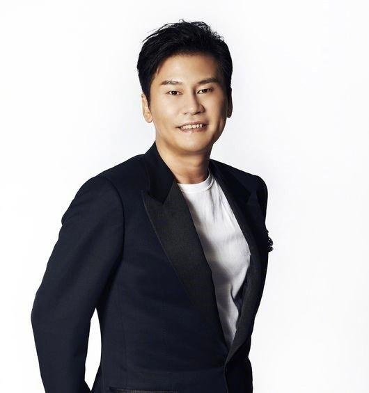 梁铉锡担任女团选秀节目评委 联手韩东哲PD备受关注