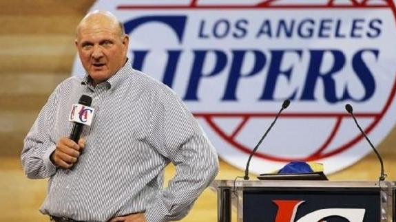 NBA球队的这些老板中谁又是最富有?