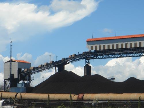 三季度动力煤现货价格进一步上涨空间不大