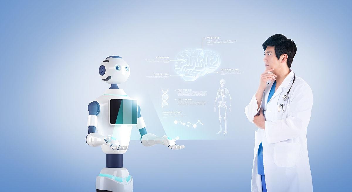 """人工智能逼近理财市场 基金经理们""""岌岌可危"""""""