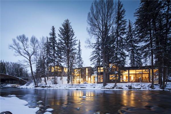 Piampiano豪宅:创造出如仙境般的居住体验