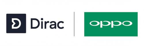 Dirac与OPPO宣布合作 从根本上提升音质和聆听体验
