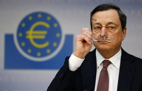 欧洲央行利率决议会前夕 德拉吉究竟会如何行动?