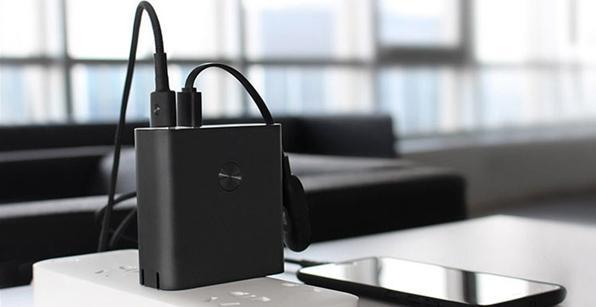 小米发99元新神器 ZMI双模智能充电器+充电宝出门只需带它