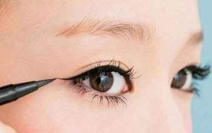 怎么画眼线_画眼线怎么画_眼线怎么画好看_怎么样画好眼线_金投奢侈品