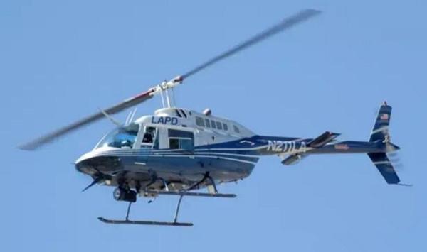 贝尔206:业内最安全最可靠的轻型私人直升机