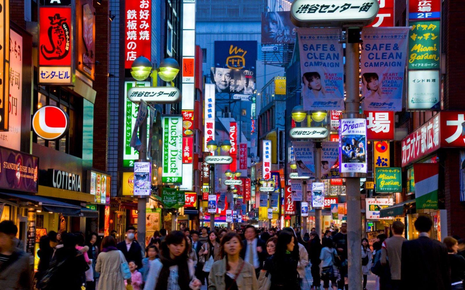 日本经济温和扩张 央行再度延后通胀目标实现时期