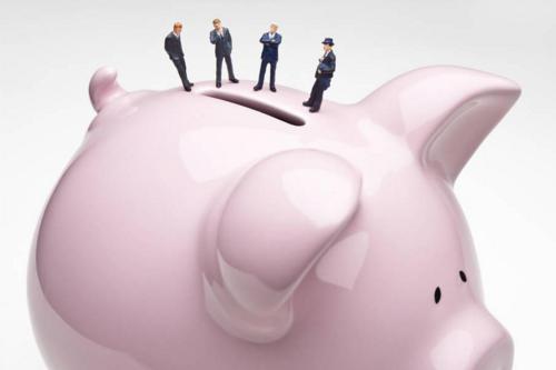 个人从银行怎么贷款
