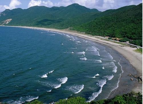 广州附近自驾游好去处